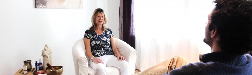 Avec Anne-Chantal Misson
