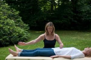 Hara healing aident à manifester dans votre vie vos plus profondes aspirations