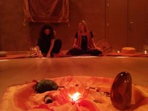 Cercles de Femmes Shakti Divine