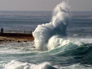 0 wave