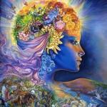Célébrer et honorer la beauté de notre féminin intérieur