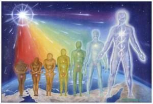 To Become the Light that you Are - Devenir la Lumière que vous Etes